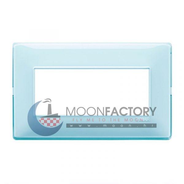 5 modula (GB standard)