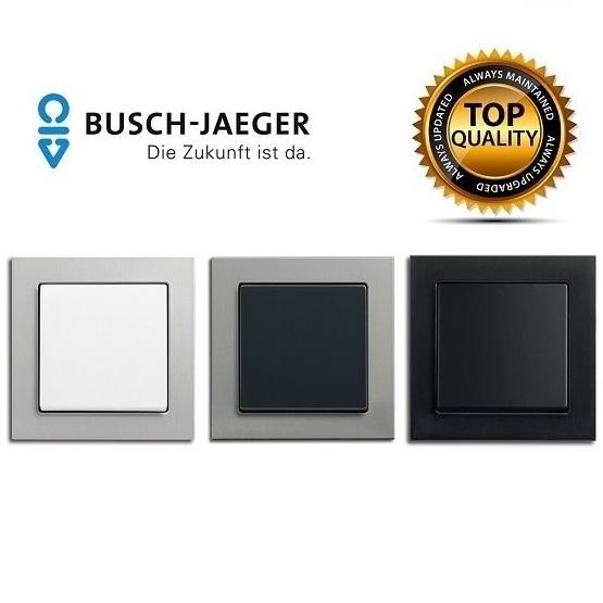 Busch-Jaeger Lüdenscheid